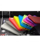 iPhone 5 5S Colourful TPU Gel Case Cover + Scre... - $17.00