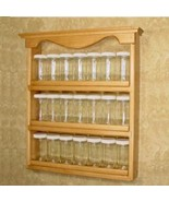Spice Racks - New Americana Wall-Mounted Spice ... - $81.95
