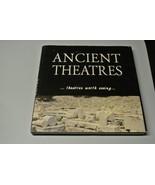 Ancient Theatres...Theatres worth Seeing [Hardc... - $345.51