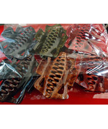 Giant Lot of Hair Claws - $16.99