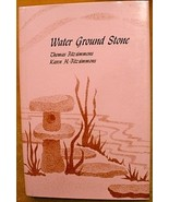 Water Ground Stone (Reflections) [Hardcover] by... - $15.84