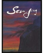Sesin Jong [Hardcover] by Unknown - $133.65