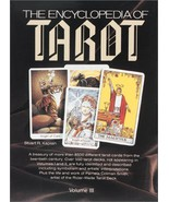The Encyclopedia of Tarot, Volume III [Hardcove... - $74.25