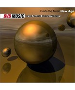 Inside the Music: New Age [DVD] (2001) Alyssa-J... - $24.66