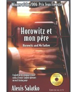 Horowitz et Mon Pere (Horowitz and My Father) [... - $8.27