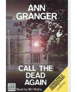 Call the Dead Again [Audiobook] [Unabridged] by... - $58.92