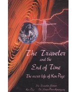 The Traveler and the End of Time: The Secret Li... - $10.89