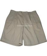 NWT BOBBY JONES Golf shorts 32 pleated front $9... - $59.99