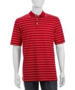 NWT BOBBY JONES Golf polo shirt 2XL XXL red X-H... - $68.99