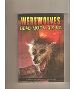 Horror - Werewolves Dead Moon Rising - $7.95
