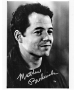 8 x 10 Autographed Photo of Matthew Broderick  RP - $7.00