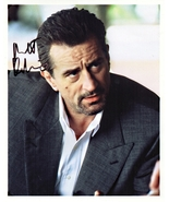 8 x 10 Autographed Photo of Robert De Nero RP - $8.00