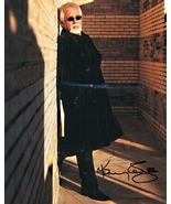 8 x 10 Autographed Photo of Kenny Rogers RP - $8.00