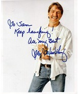 8 X 10 Autographed Photo of Jeff Foxworthy RP - $7.00