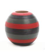 Safari Round Vase - $27.00