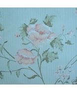 14sr Green w/Roses Strahan Discount Designer Wa... - $450.45