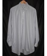 CHARLES TYRWHITT Mens Dress Shirt Size 16 1/2 B... - $14.00