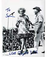 8 x 10 Autographed Photo of Phyliss Diller with... - $4.00