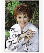 8 X10 AUTOGRAPHED PHOTO MARION ROSS RP - $7.99