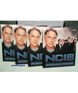 NCIS,  1 PREMIUM PACK, 1 Chase Autograph and 2 ... - $53.89