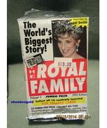 The Royal 12-Pack Lot, 1993 PressPass,  Princes... - $14.99