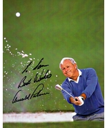 8 x 10 Autographed Photo of Arnold Palmer RP - $2.19