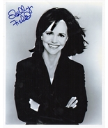 8 x 10 Autographed Photo of Sally Field RP - $7.00