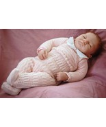 The Ashton Drake Galleries Welcome Home Baby Em... - $124.95