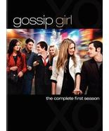 DVD Pre Owned GOSSIP GIRL THE COMPLETE SERIES S... - $7.99