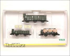TRIX MINITRIX N 15768 Bavarian K.Bay.Sts.B Cast... - $249.50