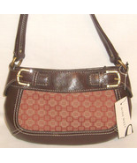 Purse Nine West New With Tags 6 by 9 - $9.95