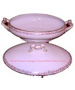 Limoges Covered Dish and Lid by Bernardaud and ... - $13.95