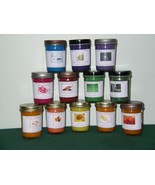 Choose Any Three -  8 oz Soy Candles -  SAVE SA... - $20.00