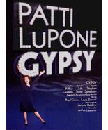 GYPSY Broadway Poster * PATTI LUPONE * 3' x 4' ... - $60.00