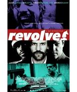 REVOLVER Movie Poster * JASON STATHAM * 27