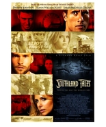 SOUTHLAND TALES Movie Poster ROCK & SARAH M GEL... - $60.00