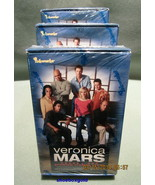 VERONICA MARS_Season 1 AND 2 Factory Sealed Tra... - $154.99