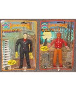 Vintage 1986 Imperial Universal  Frankenstein &... - $89.99