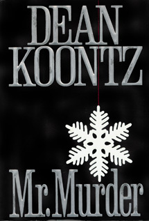 Mr. Murder by Dean Koontz