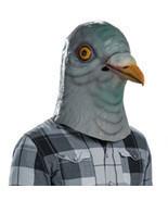 Creepy Pigeon Bird Head Face Animal Costume Hal... - $59.39