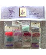 Embellishment Pack October Opal Fairy MD132E Mi... - $26.10
