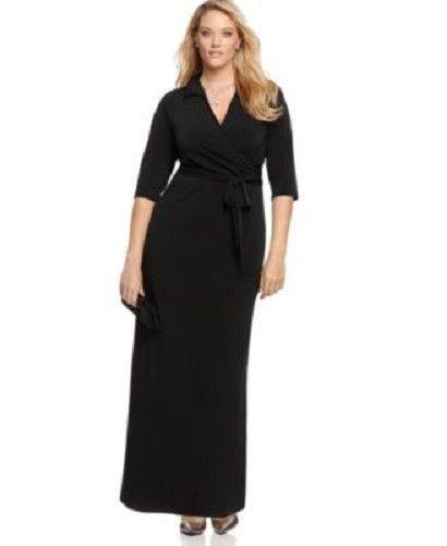 plus size dress nz2
