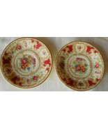 Vintage Saucer Two of Romance Marron by Syracus... - $26.00