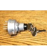 Ignition starter switch for John Deere F925, RX... - $18.99