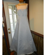 Pinky & Me size 14 Light Blue Formal Prom Pagea... - $39.99