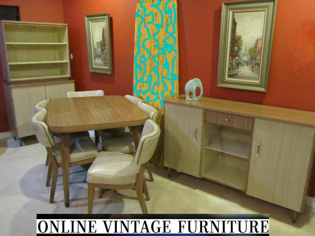 1950s Dining Room Set Vintage Mid Century Table Chairs. Kitchen And Bath Design. Mini Pendant Lights Kitchen. Jazz Kitchen Broad Ripple. Kitchen And Bath Showroom. Backsplash Ideas For Kitchen. Kitchen Mixers. Kitchen Cupboard Ideas. How To Repair A Leaky Kitchen Faucet