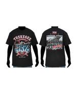 Tuskegee Airmen T shirt  Tuskegee Airman short ... - $21.66 - $22.55