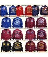 Tuskegee State University  Long sleeve College ... - $104.49