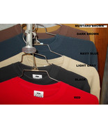 MUSTARD LONG SLEEVE THERMAL by PRO CLUB LONG SL... - $82.65 - $105.45