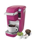 Mothers Day Keurig K10 MINI Plus Coffee Filter ... - $169.19